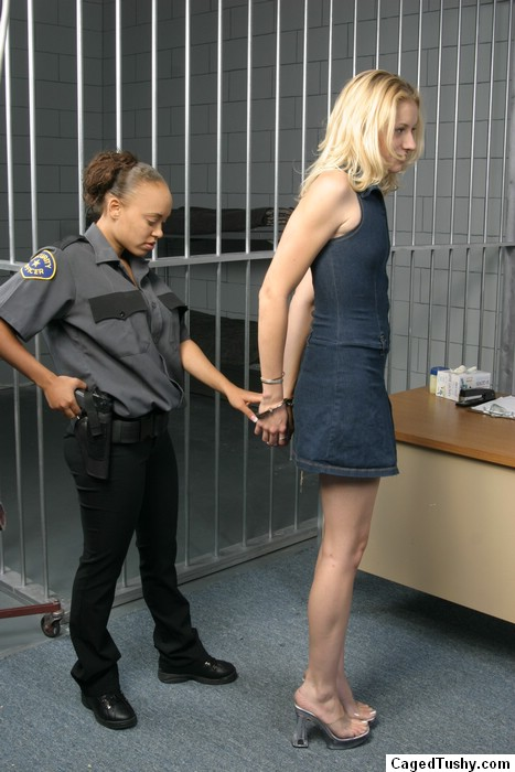 девушка обыск тюрьма ресурс хранит